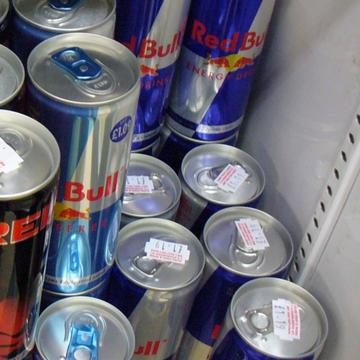 Red Bull, by N'sKrewtable on OurStage