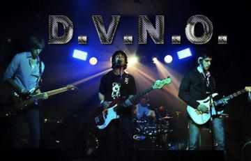 You & I Together, by D.V.N.O. on OurStage