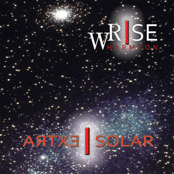 Extra Solar pt1, by Wharmton Rise on OurStage
