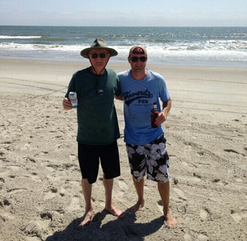 Outer Banks and You, by Jamie Trent on OurStage