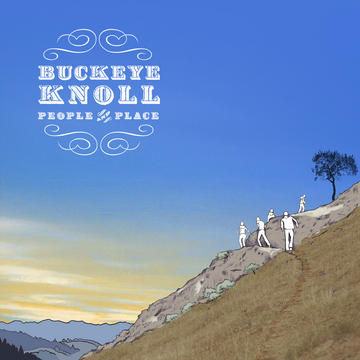 Luck Be A Lady, by Buckeye Knoll on OurStage