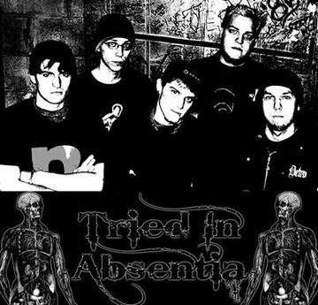 thick as thieves, by Tried in absentia on OurStage