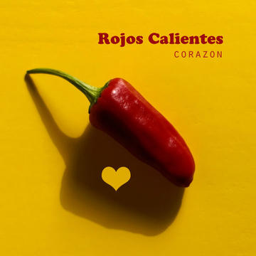 Corazon, by Rojos Calientes on OurStage