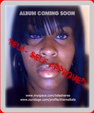 Lord I Know Betta , by The Real Tela on OurStage