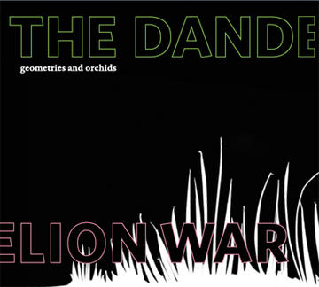 South, Like the Summer, by The Dandelion War on OurStage