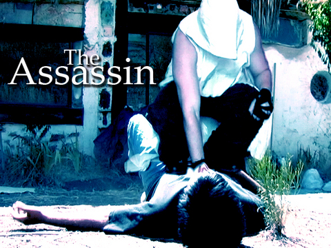 The Assassin, by Adolpho on OurStage