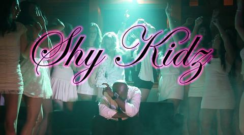 Shy Kidz, by Yonas on OurStage