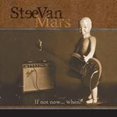Long Time, by Steevan Mars on OurStage