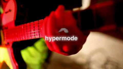 hypermode (feat. Ulrich Schnauss) - VIDEO TEASER, by A Shoreline Dream on OurStage
