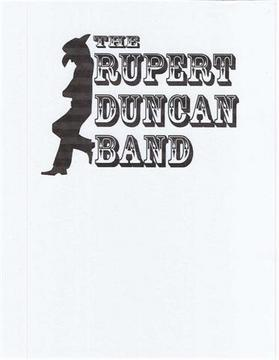 Thinking About You, by Rupert Duncan on OurStage