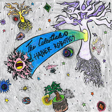 Sprout Up/Branch Out, by The Celestials on OurStage