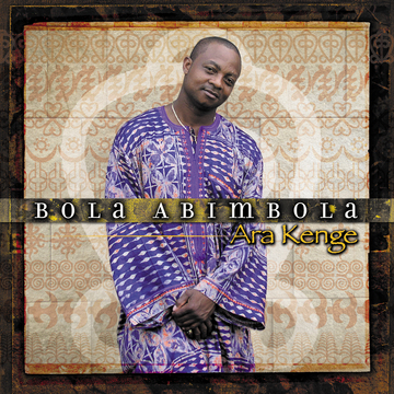 ABD, by Bola Abimbola on OurStage