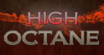 High Octane, by High Octane on OurStage