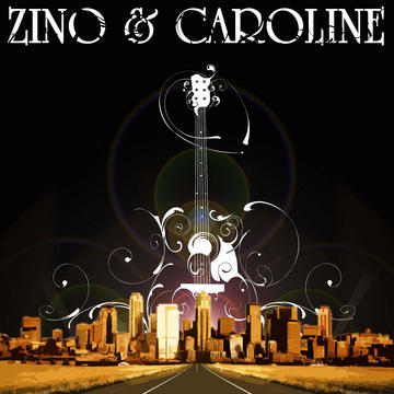 I Believe in Love, by Jazz Duo Zino & Caroline on OurStage