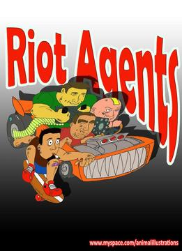 Enough Friends (demo), by Riot Agents on OurStage