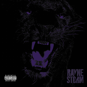 All Black (Black Panther Remix), by Rayne Storm on OurStage