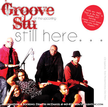 Where I Wanna Be, by Groove Stu on OurStage