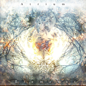 Shards, by Atrium on OurStage