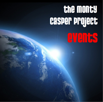 What On Earth?, by The Monty Casper Project on OurStage