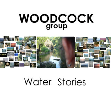 Path Through Stone, by Woodcock Group on OurStage