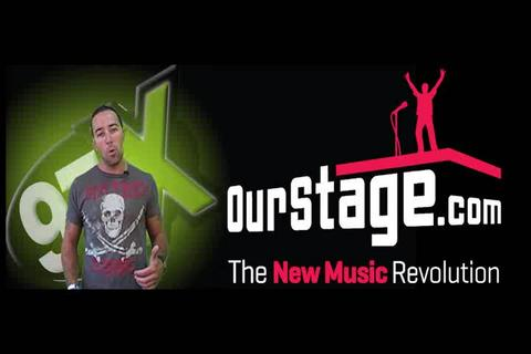 Takes The Stage, by OurStage on OurStage