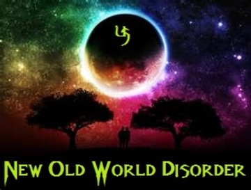 New Old World Disorder, by Ashley Harper on OurStage