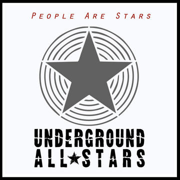 A Million Reasons, by Underground All Stars on OurStage