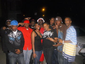 Im BaCk...2010.., by natural lifegang on OurStage
