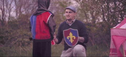 Simon Walker - In Your Dreams (OFFICIAL VIDEO), by Simon Walker on OurStage