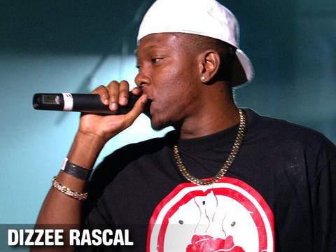 Dizzee Rascal Kicks it With OurStage, by OurStage Productions on OurStage