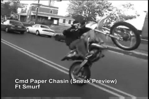 Cmd Paper Chasin (Sneak Preview), by turnpike doeboi(mrgladbag) on OurStage