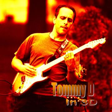 Tommy D Mix, by Tom Diecidue on OurStage