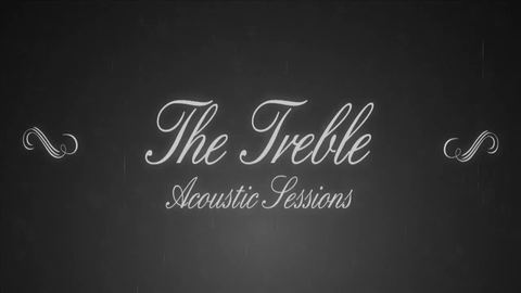 Speed It Up - Acoustic Session, by The Treble on OurStage