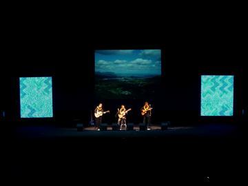 Tres Amigos, by Kohala on OurStage