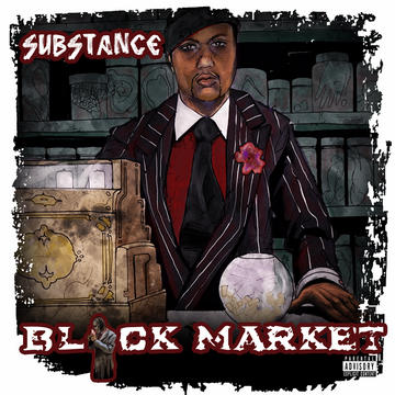 i dont kno feat jordan croucher, by substance on OurStage