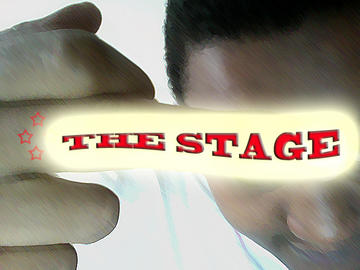 F*** The Stage (I'm in the crowd), by Wawa The Great on OurStage
