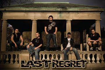 Fallen, by Last Regret on OurStage