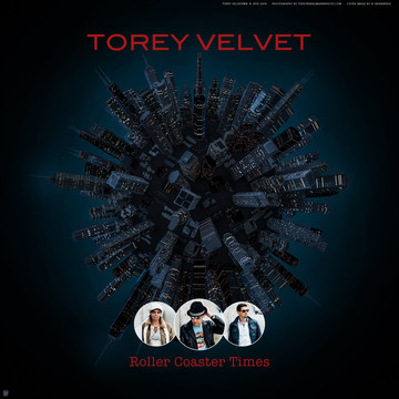 Woman Like You, by TOREY VELVET on OurStage