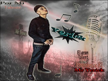 TENGO ENEMIGOS, by mr yerick on OurStage