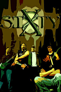 Alone, by Sixty 8 on OurStage