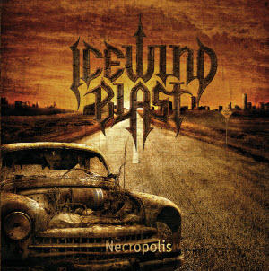 Icewind Blast, by Icewind Blast on OurStage