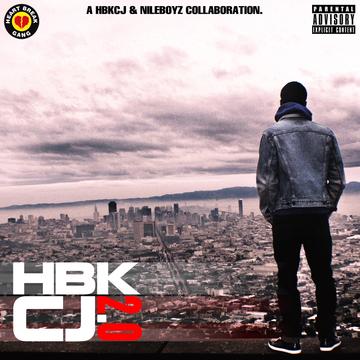 HBK CJ/ HOP INN, by HBK CJ on OurStage