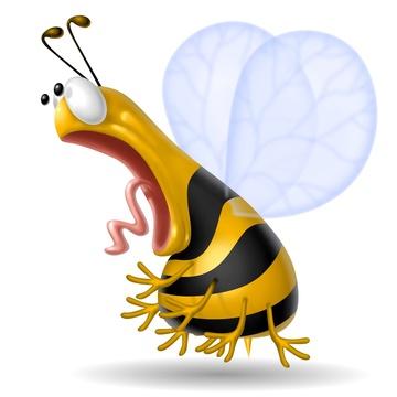 Bees in my head (ringtone), by MoorWalker on OurStage