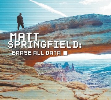 Haunted (Version), by matt springfield on OurStage