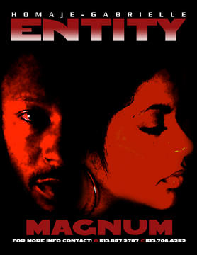 Magnum, by Entity00 on OurStage