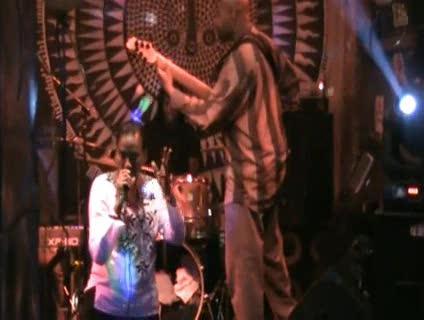 LIVE PERFORMANCE LEGEDARY MARIS DAVIS ARTIST SHOW CASE, by RNB BISHOP on OurStage