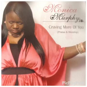 Craving More Of You, by Monica Murphy/LadySoul on OurStage