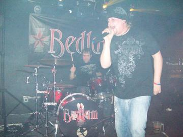 Silently Screaming, by BEDLAM on OurStage