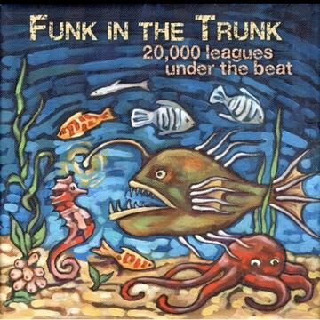 No Matter, by Funk In The Trunk on OurStage