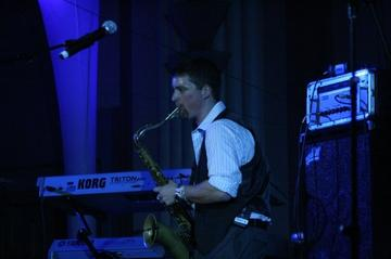 GOT SAX?!?, by Dave Krug on OurStage
